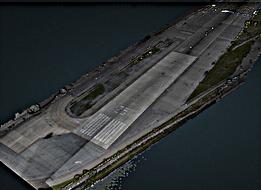 Obstruction Runway