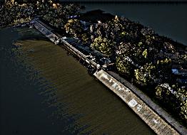 Levee Dam