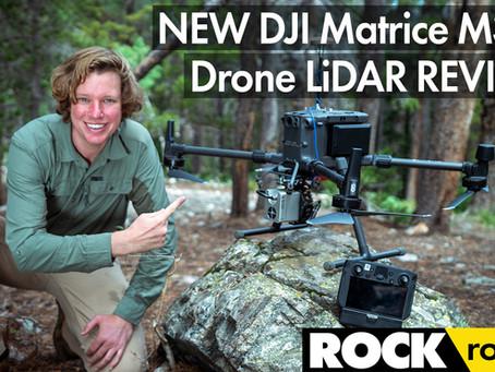 The ALL NEW ROCK Robotic R1A!