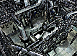 Facility BIM