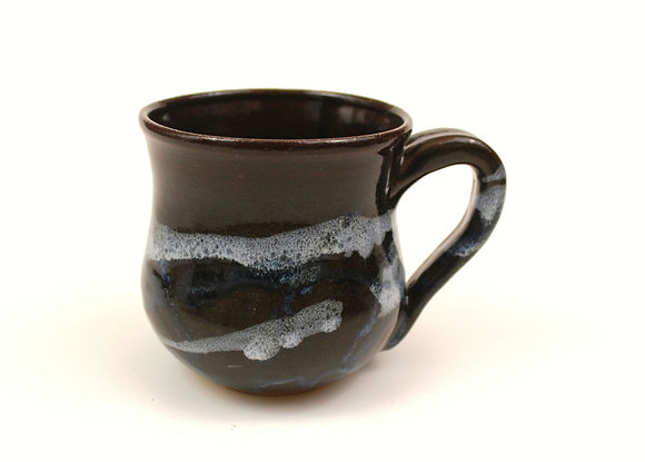 Deep Blue Mug