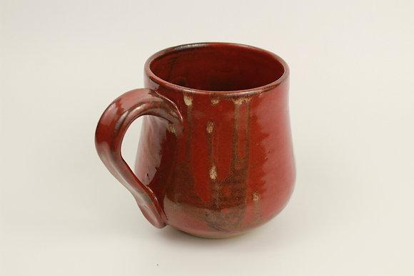 T Red Mug