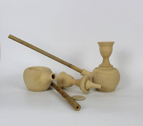 Steam Chalice