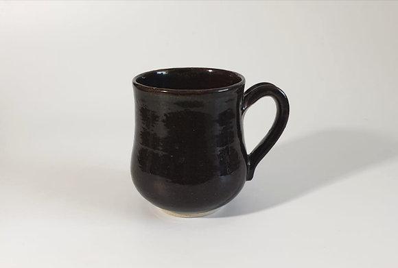 Dark Blue - Mug