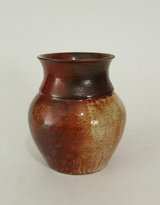 Rustic Cream Vase