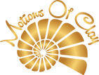 Motions Of Clay Logo