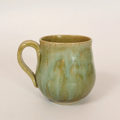 Sandy Green - Mug