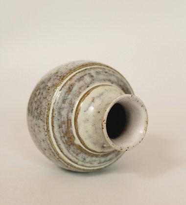 Oatmeal Vase