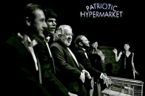Patriotic HYpermarket