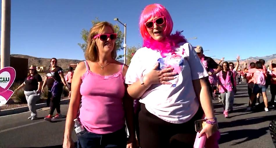 Making Strides Las Vegas 2017