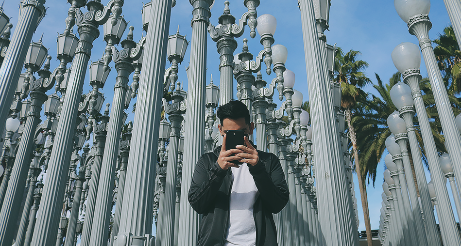 Los Angeles Weekend