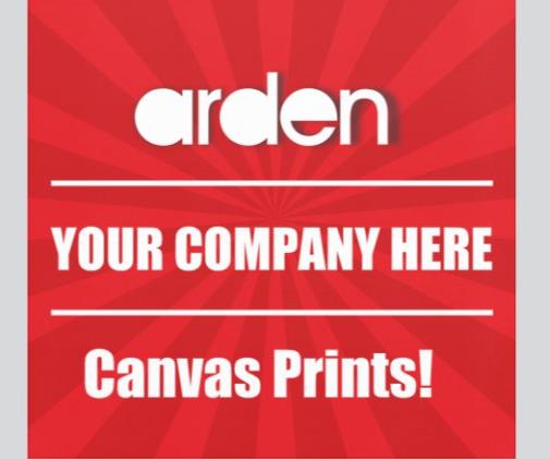Arden Poster