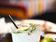 Handcrafted Margarita