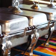 Catering @ Cantina Azteca
