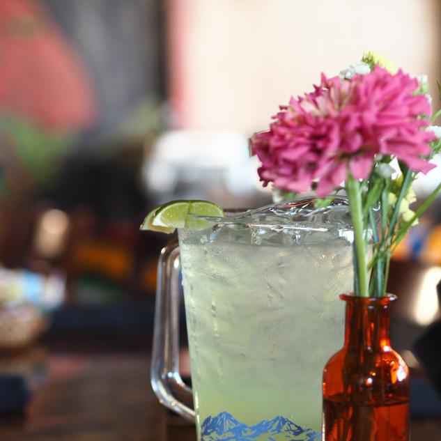 Private Room Margarita @ Cantin Azteca