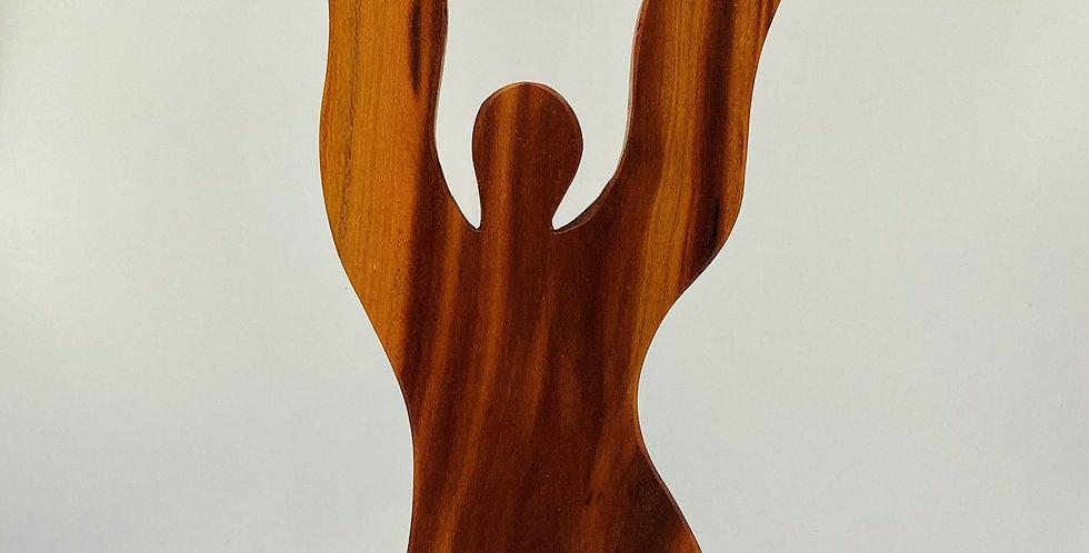 Tanzender Engel  Medium  23 cm