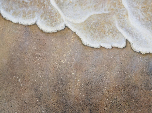 Ebb Tide  (Fine Art Print)