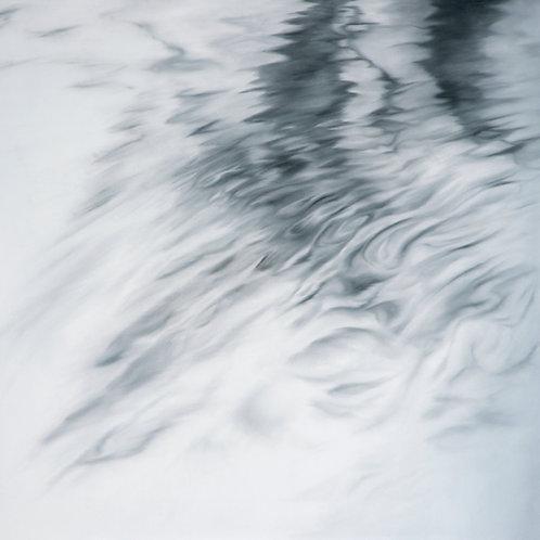 And Still The Water Sleeps (Fine Art Print)