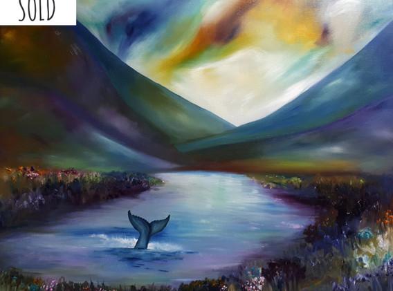 Lou's Whale
