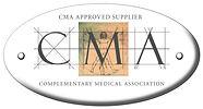 Complimentary Medical Association logo