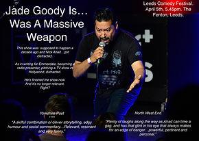 Nick Ahad Jade Goody Poster.jpg
