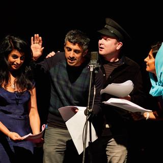 Mez Galaria (Saima), Sushil Chudasama (R