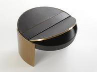 Illusion Small Table by Zanaboni