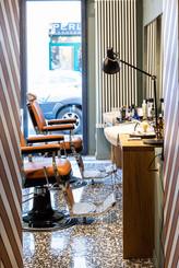 Barber Factory Club