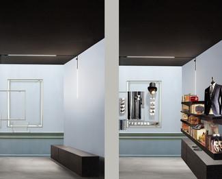 J.W. SAX Men's Store