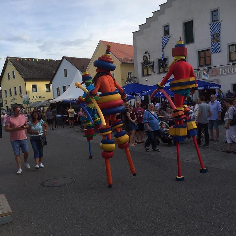 Altstadtfest 2020 Beilngries
