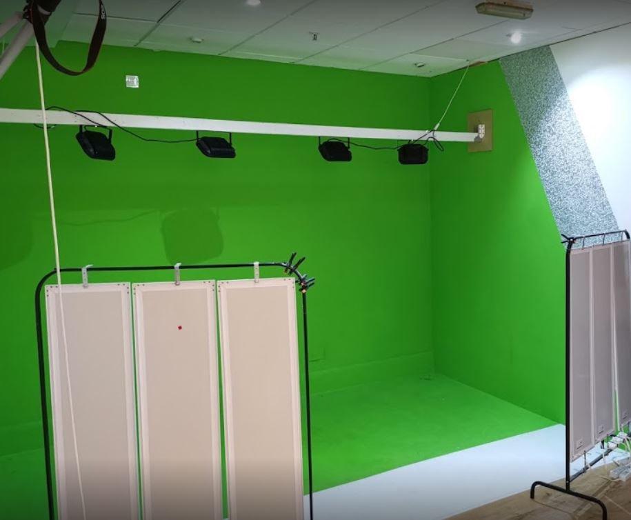 BRK Green Screen