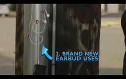 snapbuds - Brand New Earbud Uses