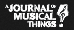 A Journal Of Musical Things snapbuds