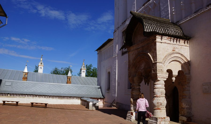 Музей древнего искусства