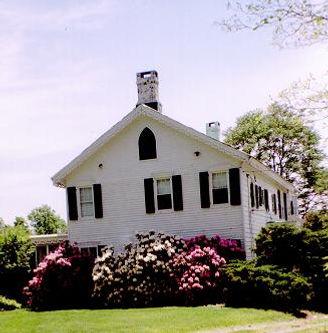 Davies Farmhouse