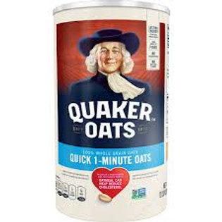 Quaker Oats 42oz