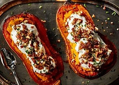 Twice-Baked-Butternut-Squash-With-Parmes