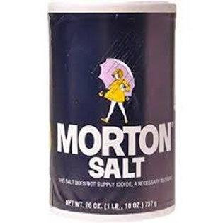 Morton Salt 26 oz