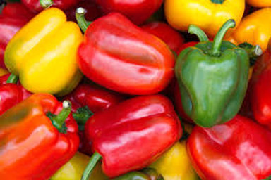 Bag of Peppers 4-5