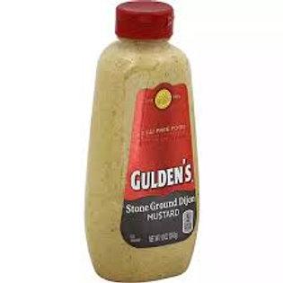 Guldens Spicy Mustard