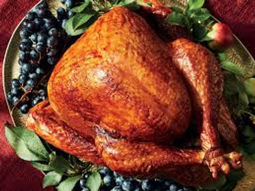 Fresh Local Holiday Turkey (Pre-order Only)