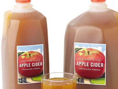 Dr. Davies Apple Cider