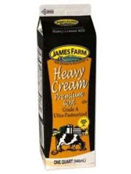 Heavy Cream (Qt)