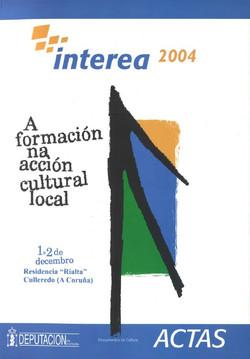 Actas Interea 2004