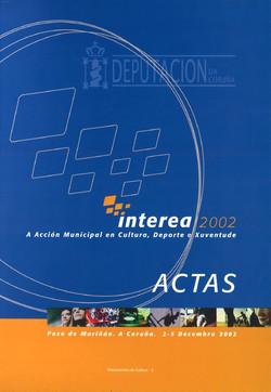 Actas Interea 2002