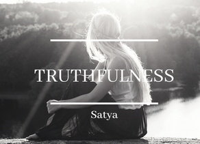 Truthfulness | Satya