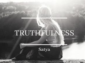 Truthfulness | Satya