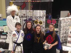 Lions Project