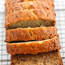 Kerstspecial: bananenbrood