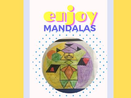 ENJOY MANDALAS